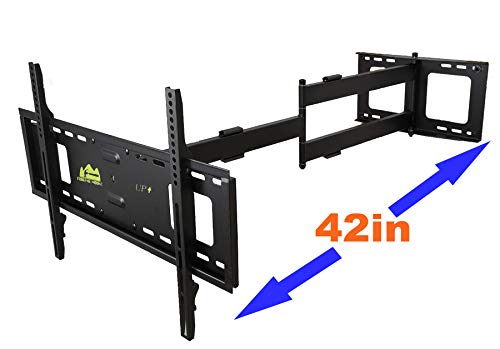FORGING MOUNT Long Arm TV Mount ...