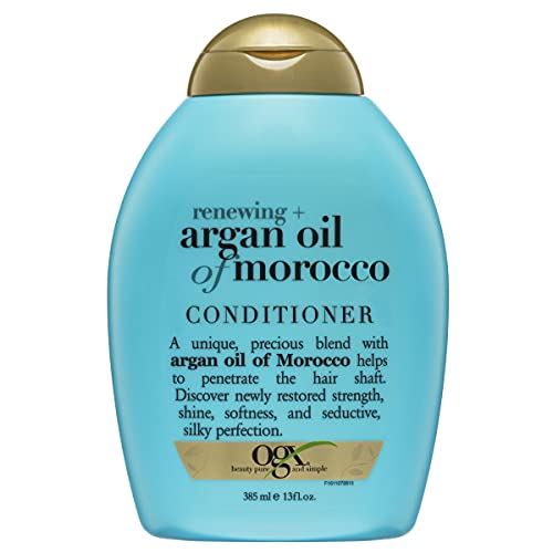 OGX Renewing + Argan Oil of Morocco Hydrating Hair...