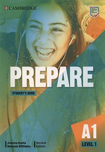 Prepare 1 - Sb - 2Nd Ed