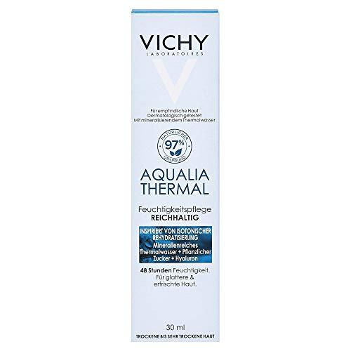 VICHY Aqualia Thermal reichhaltige Tagespflege, 30 ml Creme