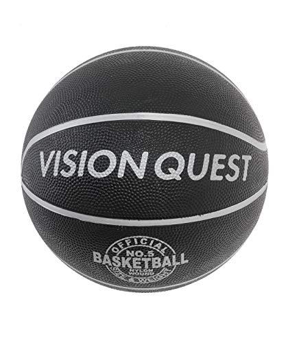 [ビジョンクエスト ] バスケットボール 5号球 ゴムボール ミニバス VQ5BAR 5号