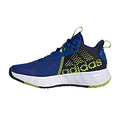 adidas OWNTHEGAME 2.0 K, Zapatillas, AZUREA/Seliso/Tinley, 38 EU
