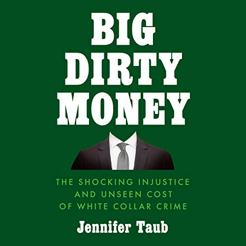 Big Dirty Money  By  cover art