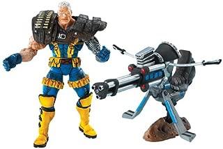 Marvel Legends Series 6 Action Figure Cable
