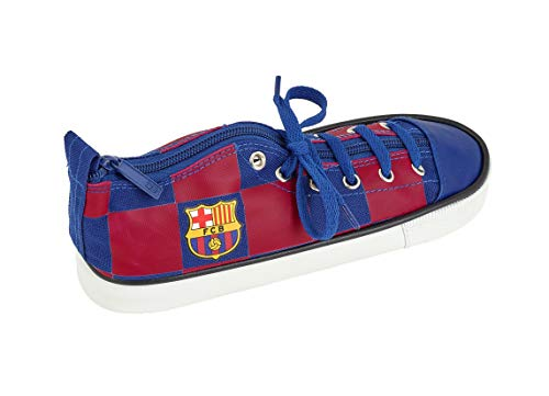 Estuche de FC Barcelona 1ª Equip. 19/20 Oficial Zapatilla