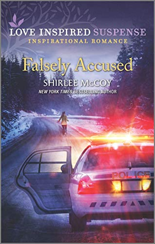 Falsely Accused (FBI: Special Crimes Unit Book 5) by [Shirlee McCoy]