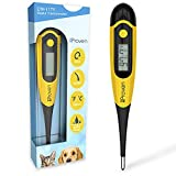 iProven Rectal Dog Thermometer