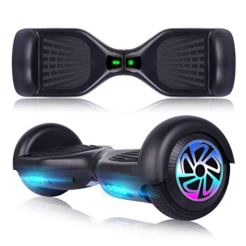 SISIGAD SISGAD Hoverboard 6.5