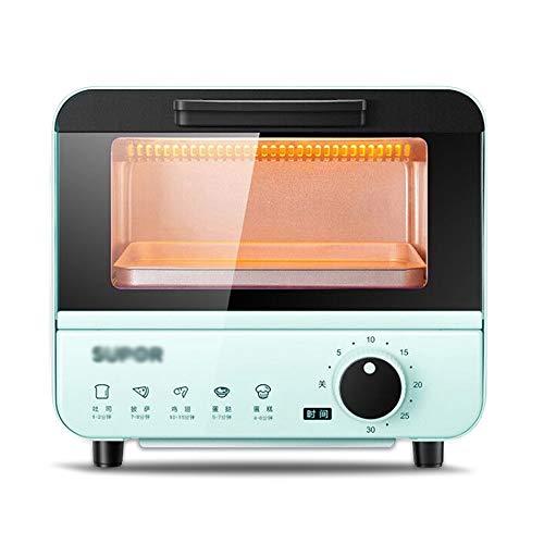 KELITE 6L hogar eléctrico Hornear Horno tostadora Pizza panadería máquina multifunción Mini...