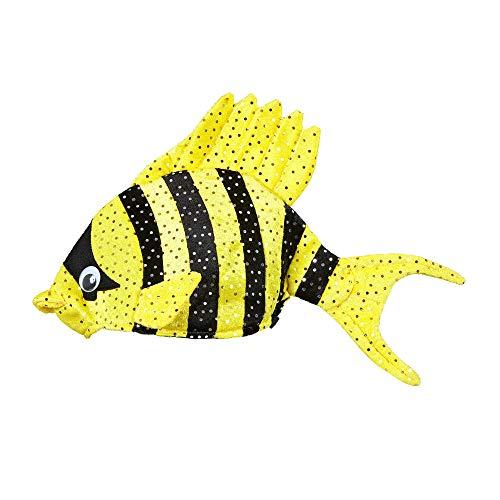 WIDMANN Tropischer Fischhut
