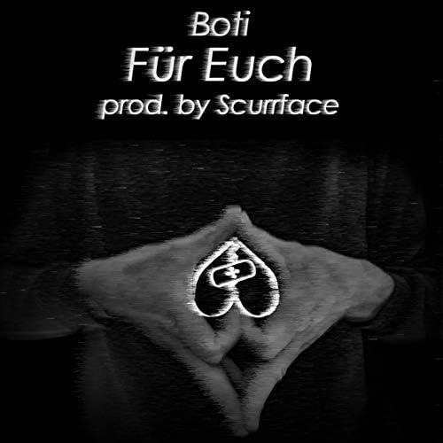 Scurrface & Boti