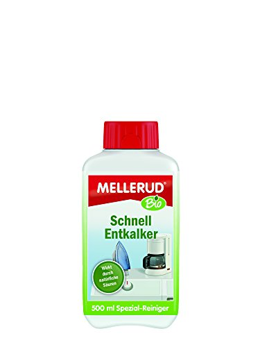 MELLERUD Bio Schnell Entkalker 0.5 L 2021018023