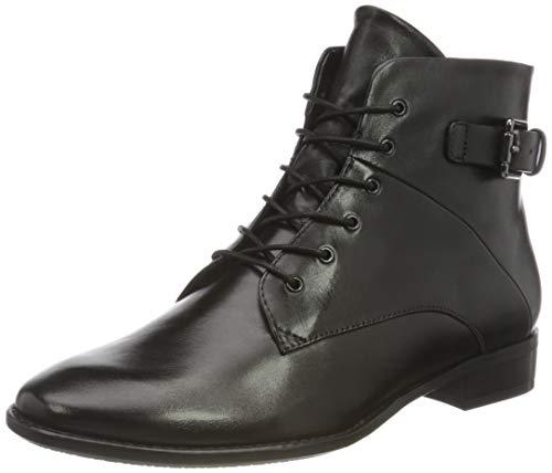 Gerry Weber Shoes Damen Sena 1 18 Springerstiefel, schwarz, 38 EU