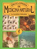 ENCICLOPEDIA DE MEDICINA NATURAL (Colombia, 1988) 3 volúmenes