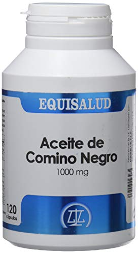 EQUISALUD Aceite Comino Negro - 100 gr