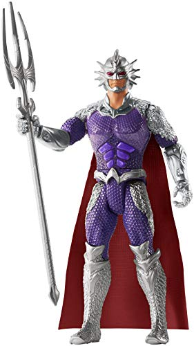 Aquaman 6-inch Orm Figure, DC comics, toys for three years +