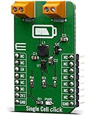 MikroE Single Cell Click BoardTM