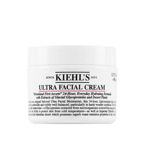 Ultra Facial Cream 50ml/1.7oz