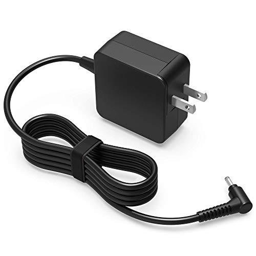 UL Listed AC Charger Fit for LG Gram 13.3 13 14 15 17 17Z90N 65W 48W 45W Portable Laptop Adapter Power Supply Cord