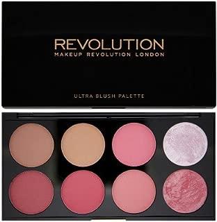 Makeup Revolution London Ultra Blush Palette 13 G(sugar and Spice)