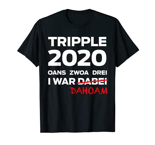 Europa Triple Sieger 2020 - Balón de fútbol de Baviera Camiseta