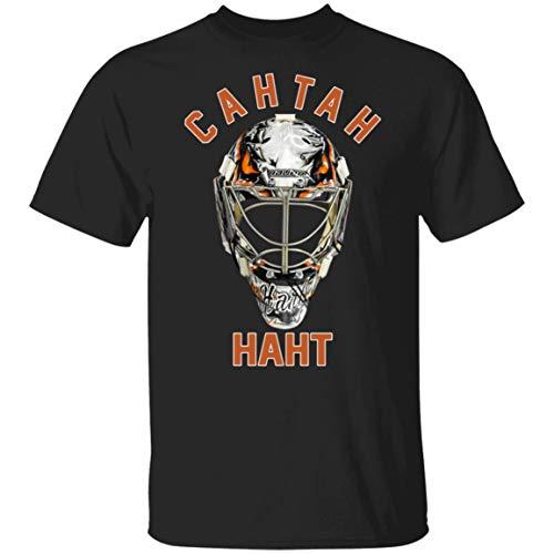 Cahtah Haht Shirt - Front Print T-Shirt For Men and Women