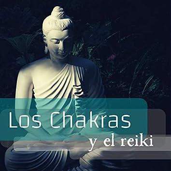 Los Chakras y El Reiki: Música Instrumental para Meditar y Sanar el Alma y el Cuerpo