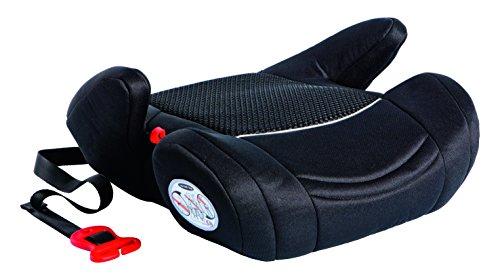 Bellelli Togo - Seggiolino auto per bambini, colore: nero, ECE R44/04, 15-36 kg
