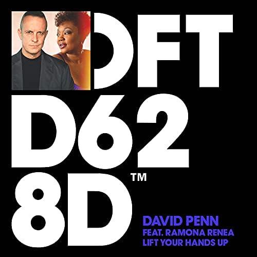 David Penn feat. Ramona Renea