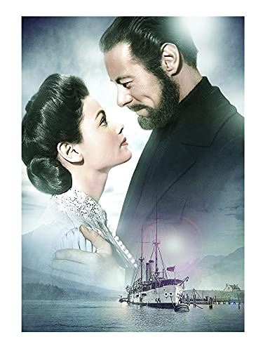 L'Aventure de Mme Muir [Blu-Ray]