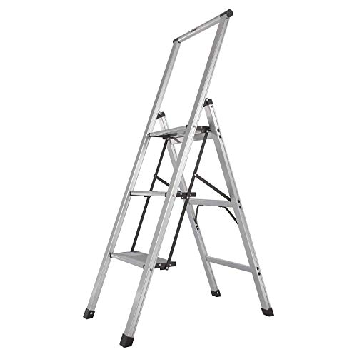 Xtend & Climb SL3HLight Slimline 3 Step Ladder