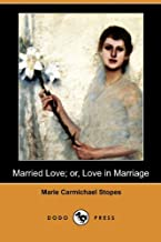 marie stopes married love