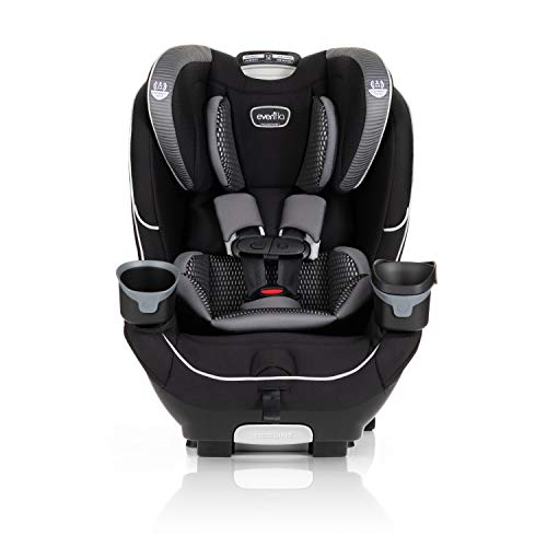 EveryFit 4-in-1 Convertible Car Seat, Olympus