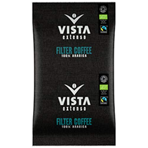 Tchibo 458629 Kaffee MEDIUM Roast Vista Bio Fairtrade