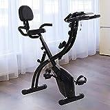 Immagine 1 homcom spinning cyclette spin bike