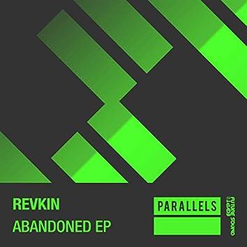 Abandoned EP