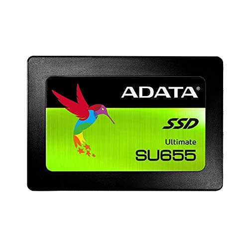 ssd adata su650 960gb fabricante ADATA