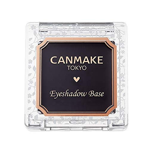 Scan make-up oogschaduw basis BV zwarte sluier 2g