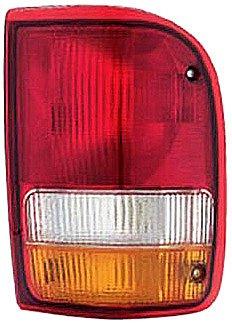 Repuesto de faro trasero para Ford Ranger (número de pieza FO2801110)
