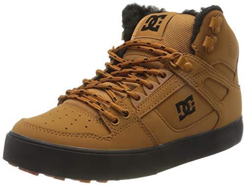 DC Shoes Pure High WNT - Botas de Invierno Altas - Hombre - EU 50