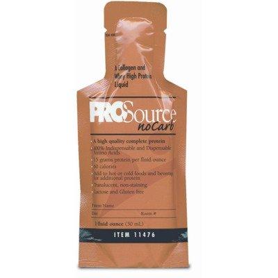 Medline Nni11476 - Prosource No Carb Liquid Protein Nutritional Supplement,30.00 ml