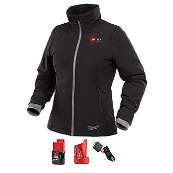 Best milwaukee heated jacket womens Reviews