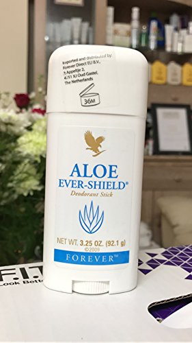 Forever Aloe Ever Shield Deodorant Stick