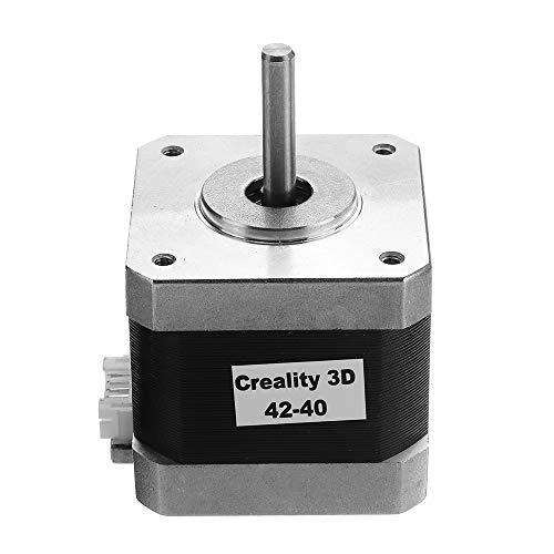 ILS - Zwei Phase 42-40 RepRap 42mm Schrittmotor für Ender-3 3D-Drucker