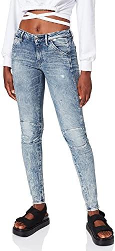 高端潮牌 G-STAR RAW 牛仔裤
