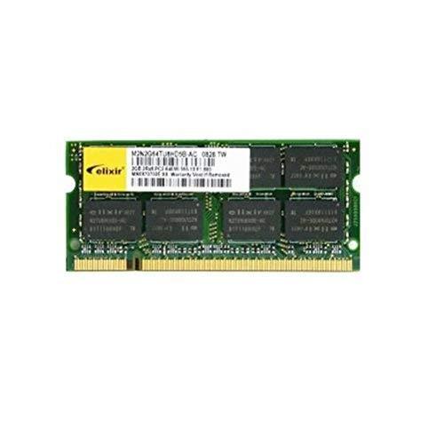 Elixir M2S4G64CB8HG5N-CG Arbeitsspeicher 4GB (1333MHz, CL9, 1x 4GB) DDR3-RAM