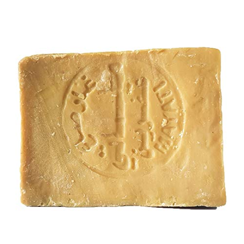 Jabón de Alepo: Para pieles sensibles, secas y normales. La joya de...