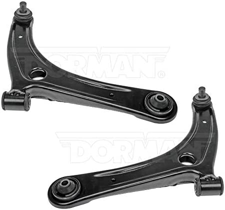 Pair Set of 2 Front Lower Ranking TOP13 Control Dod Kit Ball OFFicial shop Joints For Arms