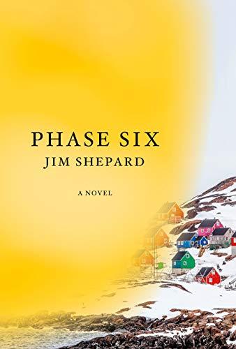 Image of Phase Six: A novel