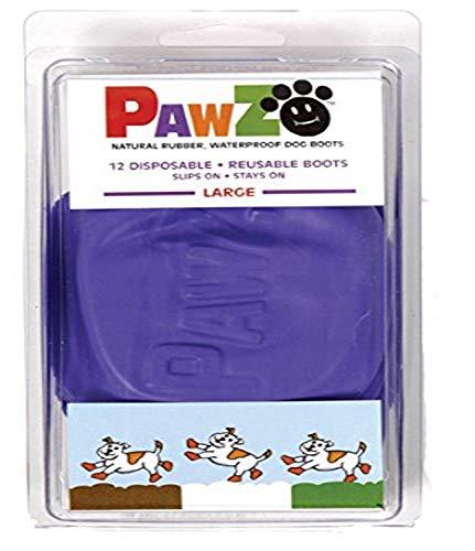 PAWZ PAWC-L Hundestiefel